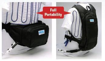 Cool Shirt Systems >> Portable Coolshirt Systems Coolshirt Systems
