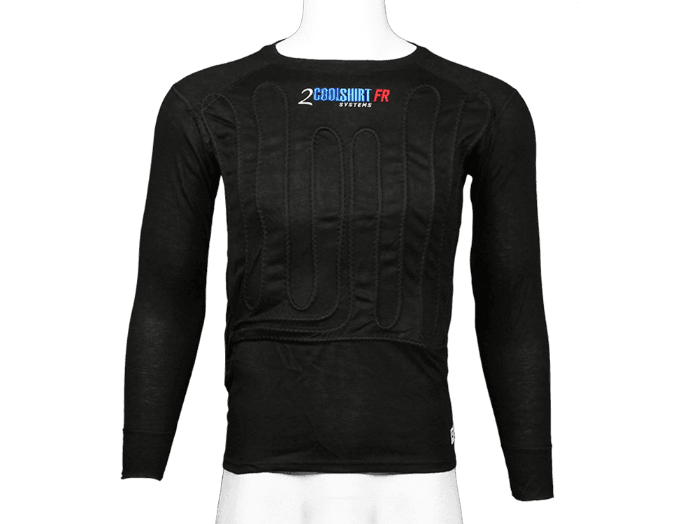 Cool Shirt Systems >> Sfi 3 3 Rated 2cool Fr