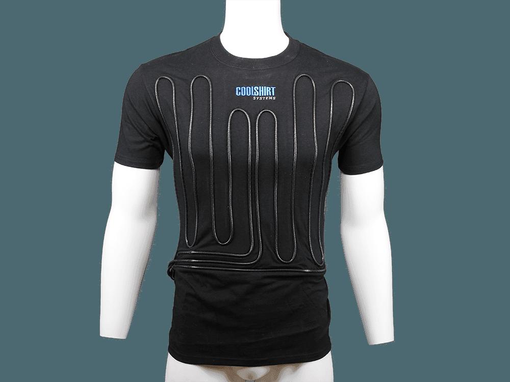 Cool Shirt Systems >> Black Cool Water Shirt