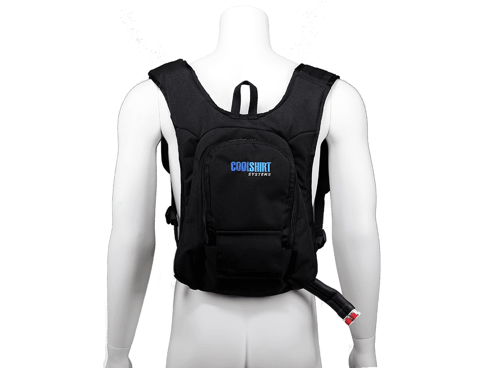 Cool Shirt Systems >> Mobilecool Bp2
