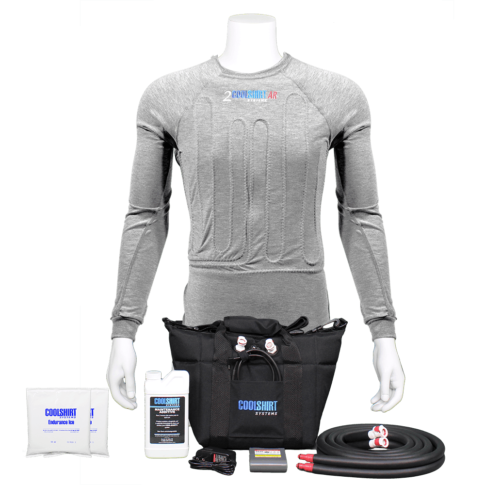 Cool Shirt Systems >> Arc Flash Kit